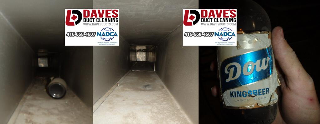 Photos Cool Finds Davesducts Duct Cleaning Duct
