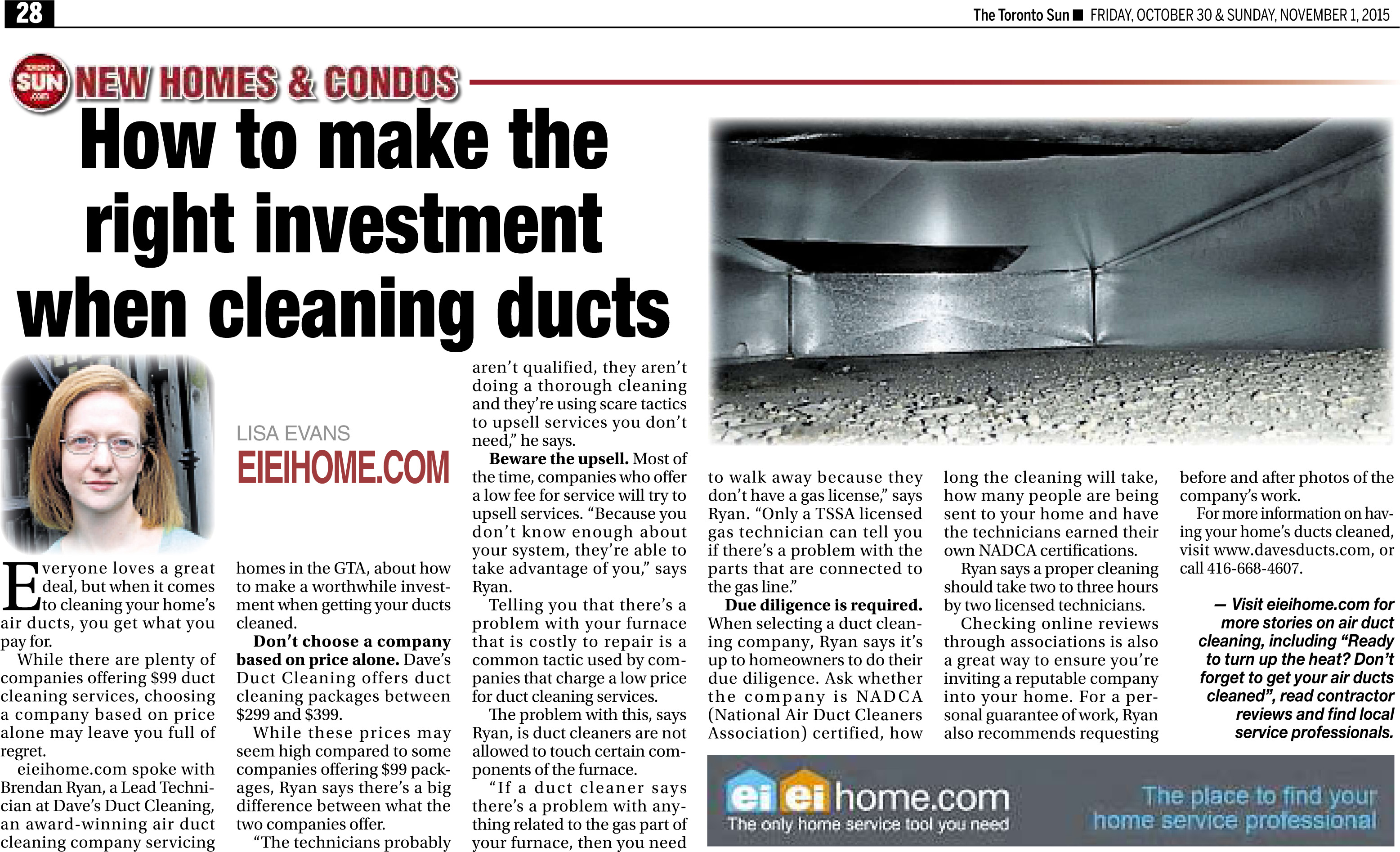 Toronto Sun - How to make the right investment when cleaning your air ducts_edited